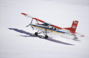 Mt. Cook Ski Planes Glacier Highlights Scenic Flight including Glacier Landing