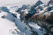 Mt. Cook Ski Planes Glacier Highlights Scenic Flight including Glacier Landing