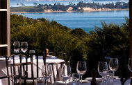 Waiheke Island Zip, Wine and Dine Tour
