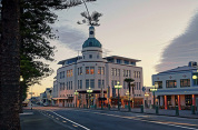 Wellington to Napier