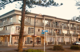 Accommodation: The Nautilus Napier