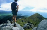 Nelson to Christchurch (via Nelson Lakes National Park)