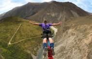 Nevis Bungy Jump