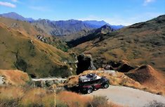 12 Day South Island  Adventure