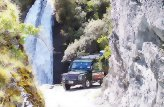 Skippers Canyon 4WD Adventure Tour