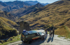 The Essential South Island 9 day Tour - day 4
