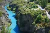 Safari of the Scenes Wakatipu Basin Tour