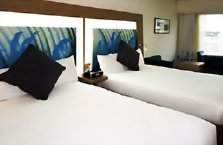 Accommodation: Novotel Tainui Hamilton