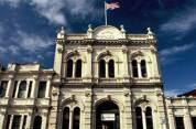 Christchurch to Dunedin