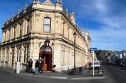 Akaroa to Dunedin