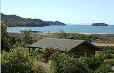 Ocean View Chalets