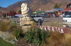 Grand Pacific Tours 17 Day Festive Season Tour [A] - day 3