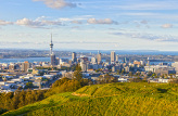 Explore Auckland City