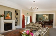 Accommodation: Orari Bed and Breakfast