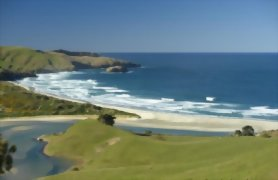 Kirra Tours Classic 17 Day New Zealand Explorer 2020/21 - Day 8