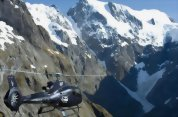 Exclusive Milford Sound Heli Cruise