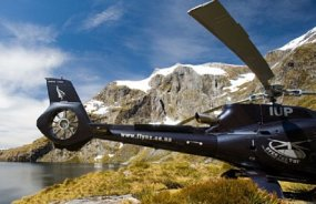 Experience the best of New Zealand with these touring ideas