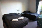 Accommodation: Palm Court Motel Otorohanga