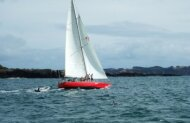 Sail the Bay of Islands on The Phantom