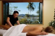 Polynesian Spa Thermal Mud Polish & Aix Spa Massage