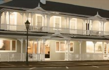 Accommodation: The Princes Gate Hotel