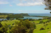 Coromandel Township to Snells Beach