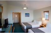Accommodation: Punakaiki Resort