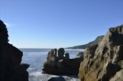 Punakaiki to Greymouth