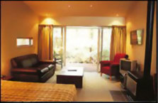 Accommodation: Punga Grove Motel & Suites