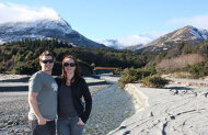 Pure Glenorchy Lord of the Rings Tour