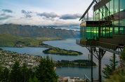 Skyline Gondola Queenstown and 3 Luge Rides