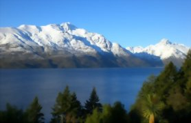 8 day Ski Queenstown Intro - day 5