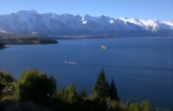 5 Day South Island Tour from Christchurch Including Queenstown and Milford Sound - day 3