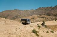 Queenstown Expeditions - The Old Gold Trail