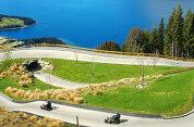 Skyline Gondola Queenstown and 3 Luge Rides