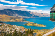 Queenstown Skyline Gondola Ride