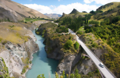 Ultimate Discover New Zealand 25 day Tour - day 21