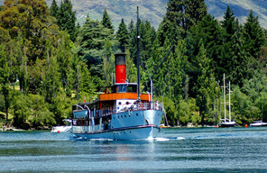 AAT FC Queenstown included choice