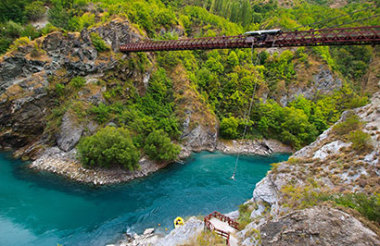 Queenstown and Arrowtown Sightseeing and Tasting Tour