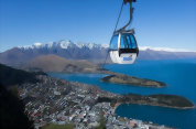 Skyline Gondola Queenstown and Buffet Dinner