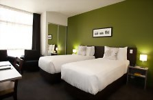 Accommodation: Quest Rotorua Central