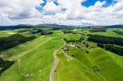 Tairua to Rotorua via Tauranga