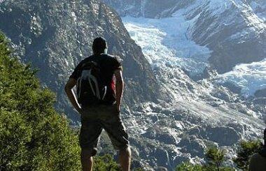 Rob Roy Glacier Guided Walk