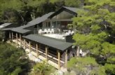 Accommodation: Routeburn Track Lodges