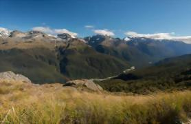 Southern Highlights and Routeburn Track Guided Walk - Day 6