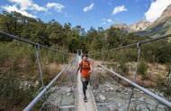 Routeburn Track Guided Day Walk