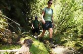 Guided Walks NZ - Routeburn Track Day Walk