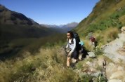 Routeburn Track 3 day Guided Walk with Ultimate Hikes