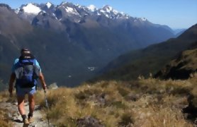 Southern Highlights and Routeburn Track Guided Walk - Day 8