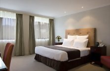 Accommodation: Rutherford Hotel Nelson